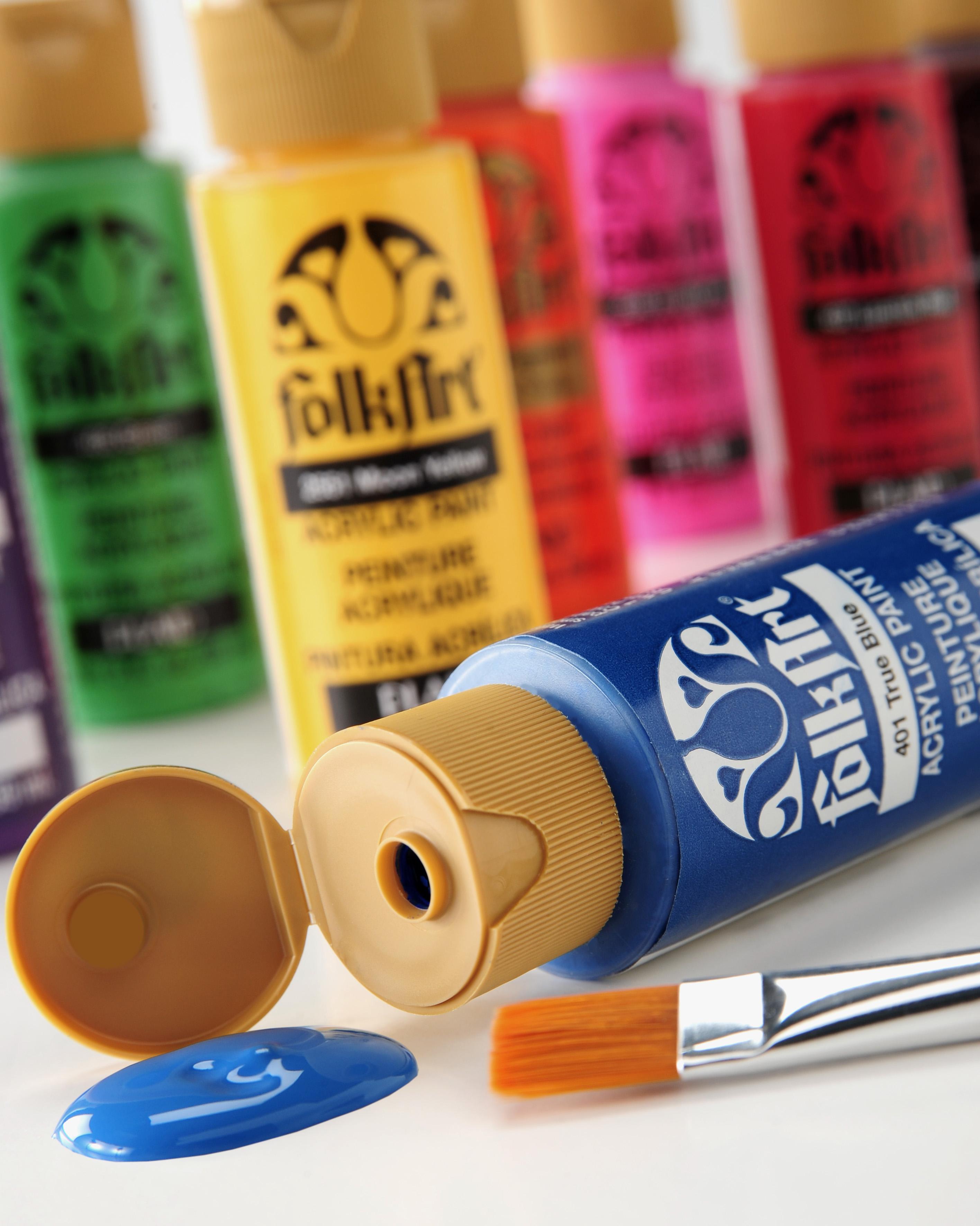 Our Brands Paint Me Plaid