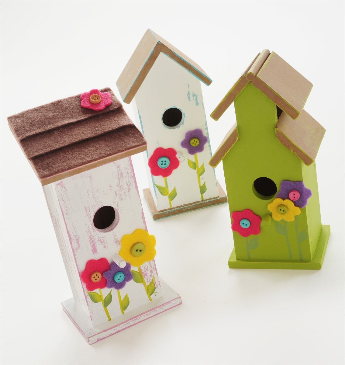 Painting Designs For Birdhouses Wood Barn Building Plans