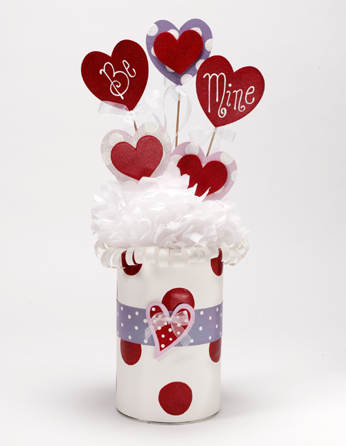 Haoo96tur valentine centerpiece ideas for Table 52 valentine s day