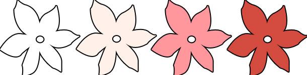In Bloom Color Palette