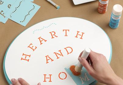 Martha stewart letter stencils solidaphikworks martha stewart letter stencils spiritdancerdesigns Images
